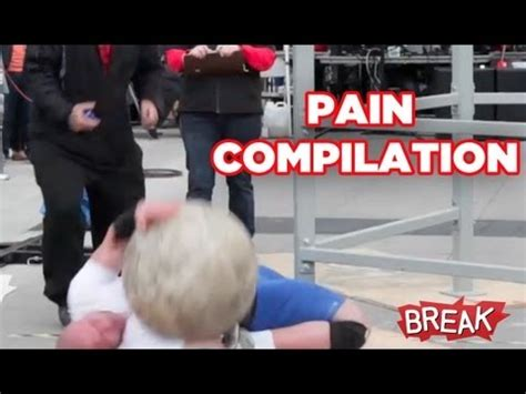 faces of pain compilation picture 5
