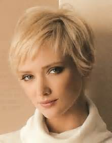 short hairstyles for thin hair picture 9
