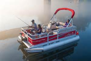 16 foot pontoon review picture 17