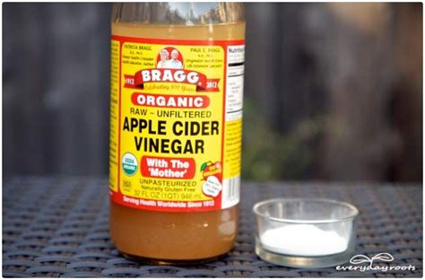 which is better for nail fungus white vinegar or apple cider picture 6