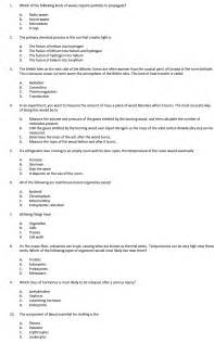 health science cset questions picture 3