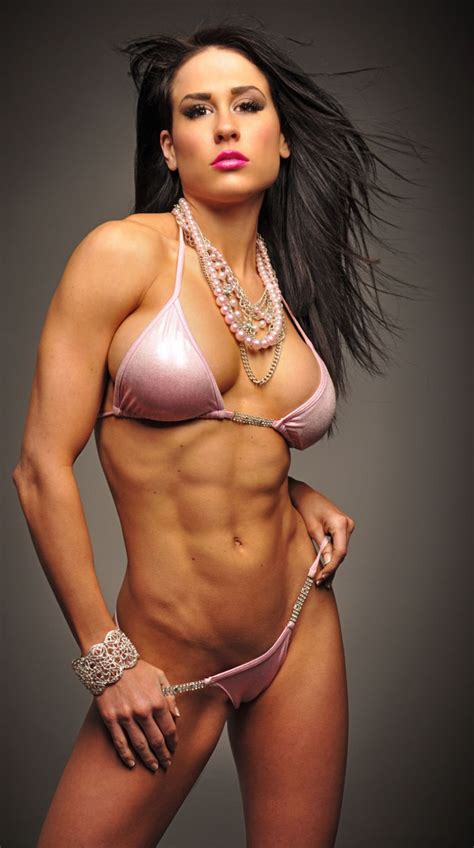 women breast and stomach morphing picture 5