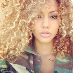 curly hair hotties picture 14