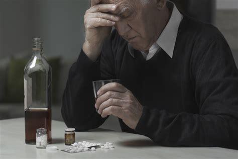 alcoholic elders aging picture 4