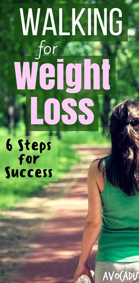 walking and weight loss picture 5