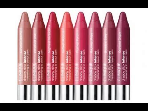 clinique lip shades picture 3