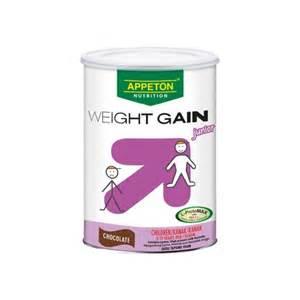 weight gain in children picture 3