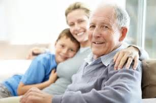 care of aging family members picture 2