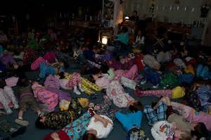 sleepover party picture 13