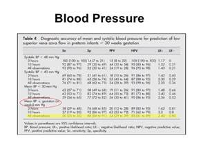What is the blood pressure of newborns picture 2