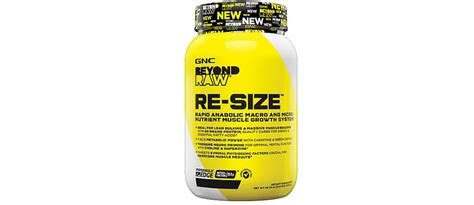 gnc raw reloaded reviews picture 9