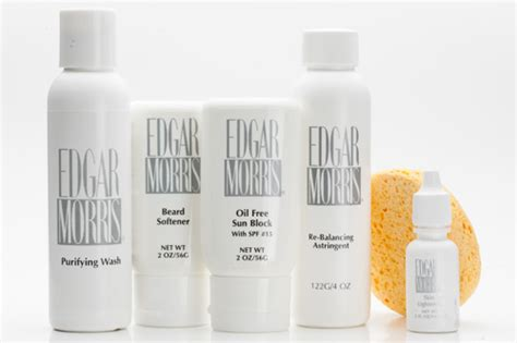 edgar morris skin care systems picture 2