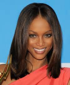 black celebrity hair styles picture 13