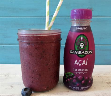acai smoothie picture 13