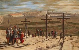 women agree to be crucified picture 9