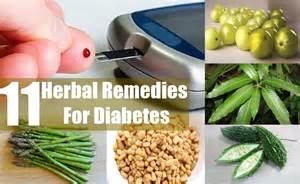 Herbal treatments for diabetes picture 1
