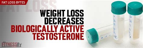 weight loss may increase testosterone levels picture 9