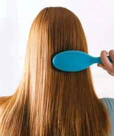 comb their hair picture 2