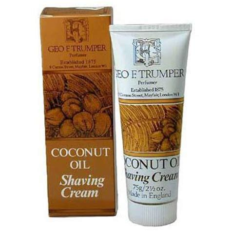 coconut oil and shaving genitals picture 1