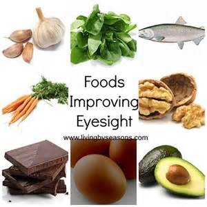 what foods and vitamins help improve a damaged picture 19