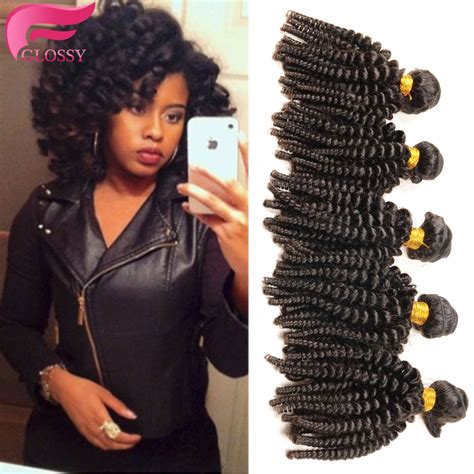 curly hair pieces for cheap picture 1