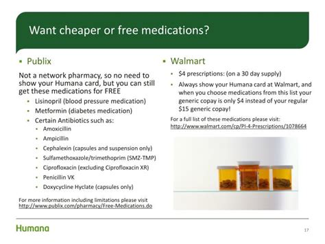 information on free medications from publix picture 4