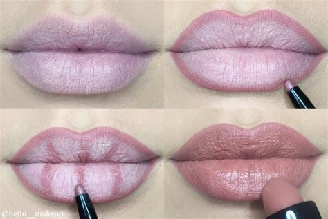 Eyes lips face cosmetics picture 5
