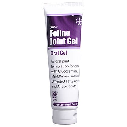 cat joint supplement paste gel picture 5