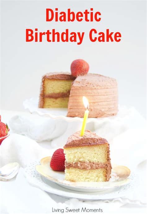 cakes for diabetics picture 3