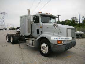 extended semi tractor sleeper cabs picture 11