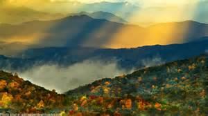smoke mountain picture 13