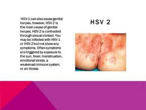 mistaken herpes symptoms picture 1