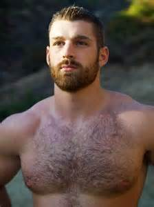 bearded hairy men picture 6