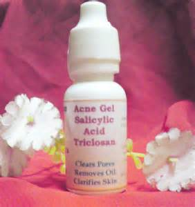 triclosan as an acne treatment picture 1