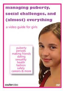 puberty sexual education for boys and girls(prev) picture 2