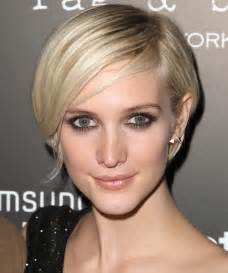 ashlee simpson's hair picture 6