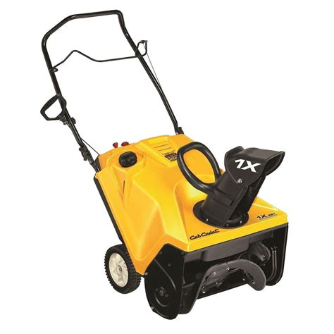 cub cadet snow blower 826t picture 15