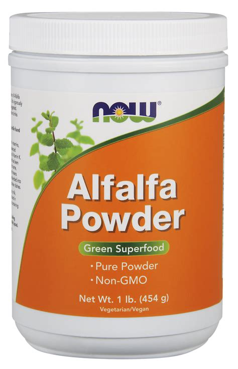 alfalfa powder supplement for eyes picture 5
