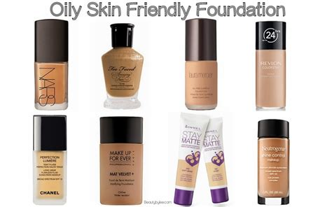 makeup for oily skin picture 5