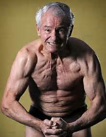 aging muscle lose picture 3