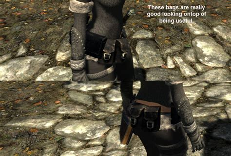 skyrim body weight gain mod picture 9