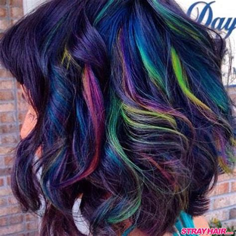 color of hair picture 11