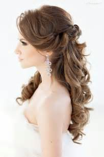 half up half down hair do's for prom picture 3