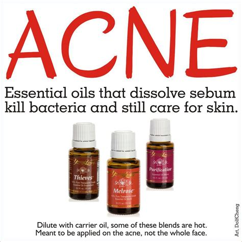 oil and acne picture 1