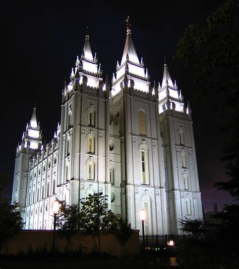 church of the east in utah picture 3
