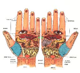penis hand reflexology picture 1