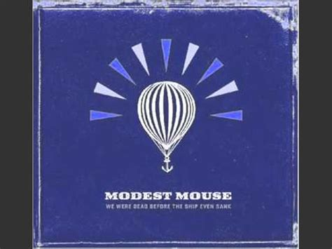 modest mouse h like gods picture 6