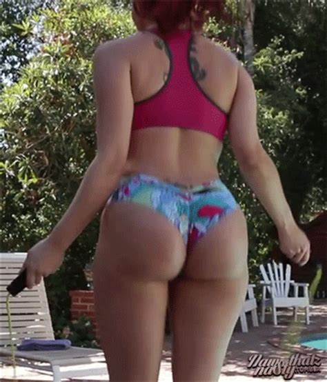 cellulite booty clapping picture 4