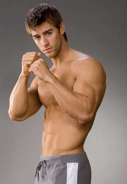 male muscle and fitness models picture 3
