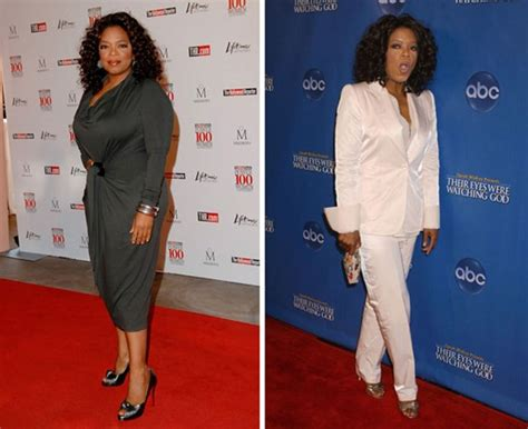 oprah shocking weight loss picture 11
